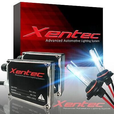 Xentec Xenon Light HID KIT 3K 6k 8k 10k H4 H7 H10 H11 H13 9006 880 D4S