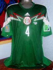 ... -Nombre de playera Roja Mexico Away adidas Chicharito authentic brazil  2014.  12.99. Free shipping. ADIDAS MEXICO SELECCION MEXICANA WC2014 BRAZIL  S ... 1d6da6506f998