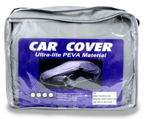 Auto voiture bâche de Full Car Cover Housse Housse de protection universel bâche L