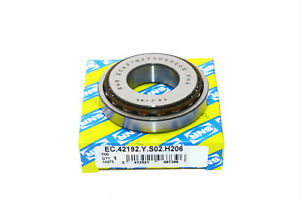 VAUXHALL-M32-M20-SNR-EC42192-REAR-MAINSHAFT-TOP-CASE-UPRATED-GEARBOX-BEARING