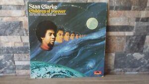 VINYL-STANLEY-CLARKE-034-Children-Of-Forever-034-SCHALLPLATTE-Album