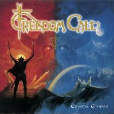 """FREEDOM CALL """"CRYSTAL EMPIRE"""" CD NEW+"""