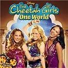 The Cheetah Girls - One World [Original Soundtrack] (Original Soundtrack, 2008)