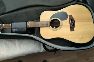 Fenix by Young Chung acoustic guitar