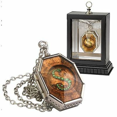 Official Harry Potter Horcrux Locket with Display Case - Boxed Umbridge Noble