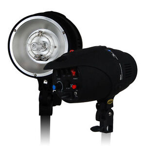2pcs 180w Photography Monolight Photo Studio Lighting
