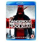 Dangerous Mind of a Hooligan 5060262851869 With Simon Phillips Blu-ray Region B