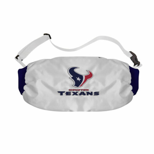 "NFL Officially Licensed Houston Texans Hand WarmerSoft 15/""x7.5/"" 100/% Polyester"