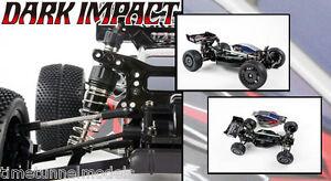 TAMIYA-58370-DARK-IMPACT-DF03-RC-Kit-Deal-Bundle-avec-Twin-Stick-Radio
