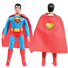Justice League of America Action Figure Series: Superman [Loose Factory Bag]