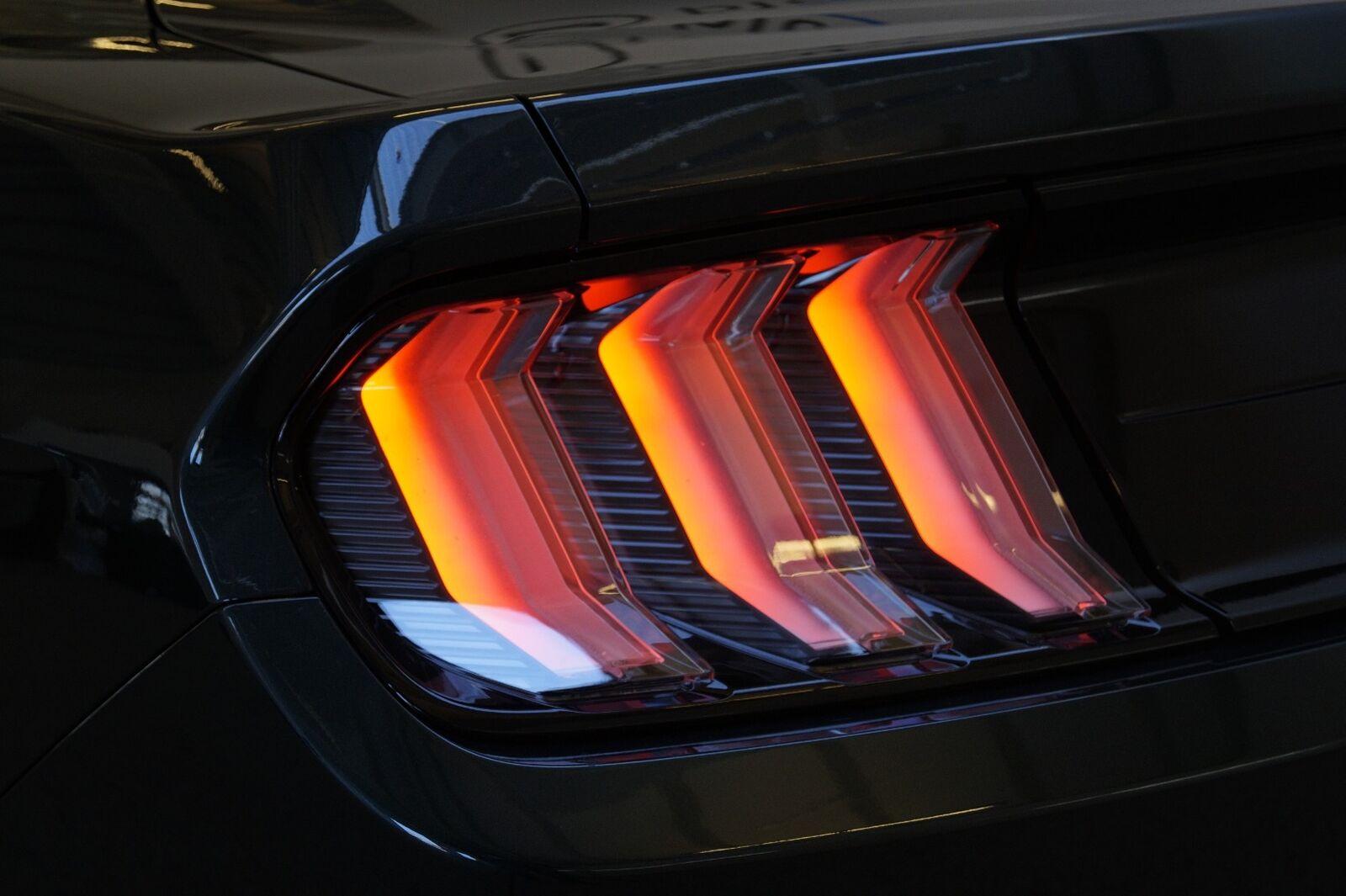Ford Mustang 5,0 V8 GT Fastback Bullitt - billede 5