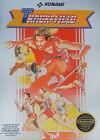 Track & Field (Nintendo Entertainment System, 1987)