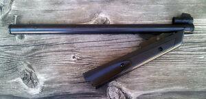 Crosman-1377-1322-Main-Tube-Pump-Arm-Valve-Barrel-Band-Forearm-Hammer-Internals