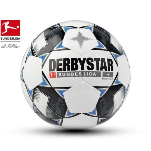 Derbystar Bundesliga Magic Light Trainingsball 350g Jugend Fußball Ball Fussball