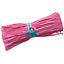 20-COLOURS-Raffia-Paper-Gifts-Ribbon-Decorating-Scrapbooks-FAST-amp-FREE-P-amp-P-CHEAP Indexbild 7