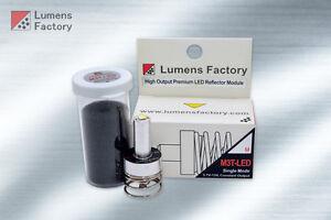 LED Drop-in XP-L LED (1 Mode) Surefire M3T M4 M6 M971 M972 M981 M982 (Warm)