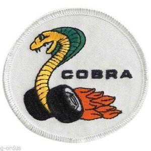 2 New Ford Mustang Cobra Jet Fairlane Torino Cobra On Wheels 3