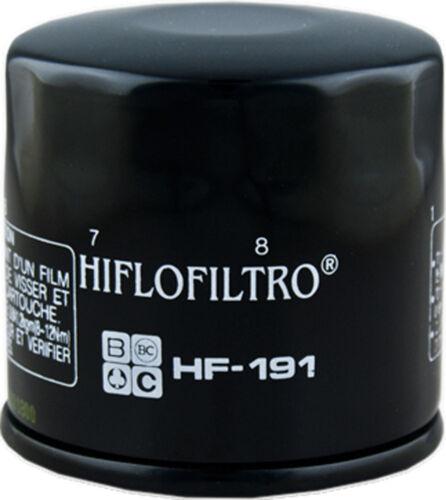 HIFLOFILTRO OIL FILTER HF191
