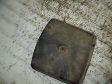 2006 YAMAHA GRIZZLY 125 FRONT AIRBOX LID