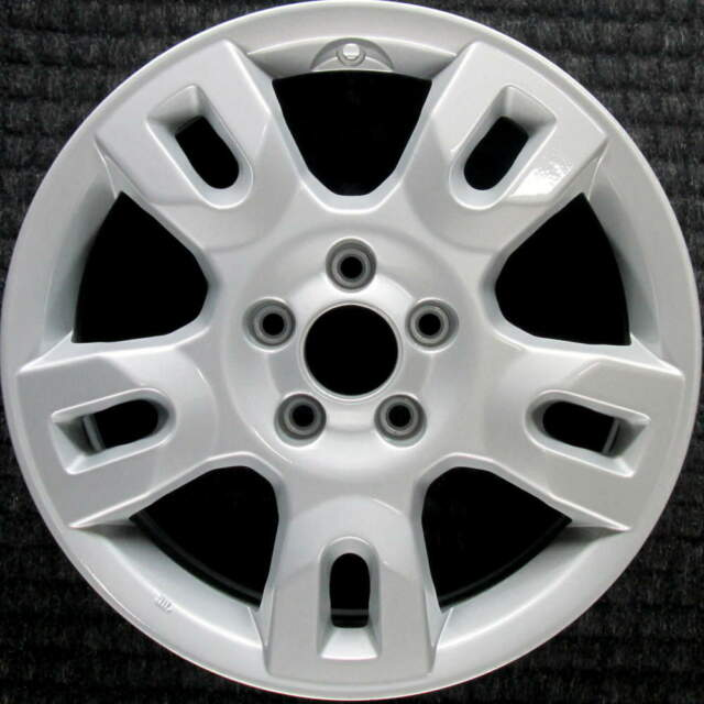 Acura MDX All Silver 17 Inch OEM Wheel 2004 To 2006