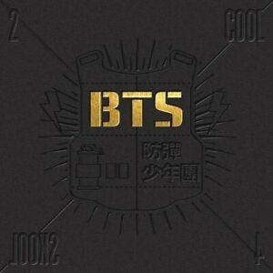 BTS-2-Cool-4-Skool-Incl-Booklet-New-CD