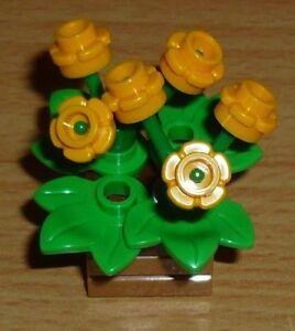Lego City 1 kleiner Pokal mit Hundeaufdruck