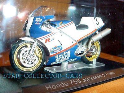 HONDA RVF-750 RVF750 JOEY DUNLOP 1985 1//24 # 3