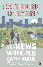 The News Where You Are, Catherine O'Flynn