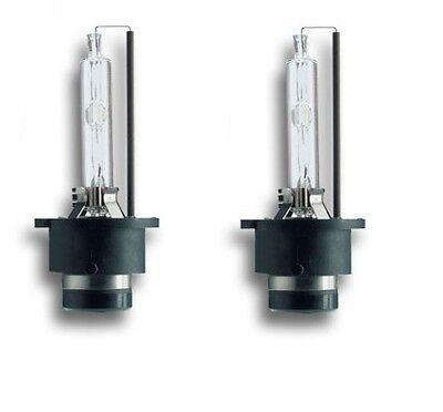 996 2x Ampoule Xenon D2S 6000K Blanc PORSCHE 911