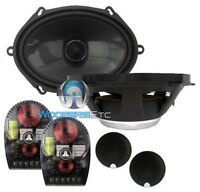 Jl Audio C3-570 Car Truck 5x7 Convertible Component Speakers Silk Tweeters on sale