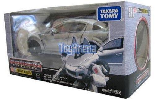 Transformers BT-20 Binaltech Meister Jazz Mazda RX8 RX8 RX8 640001