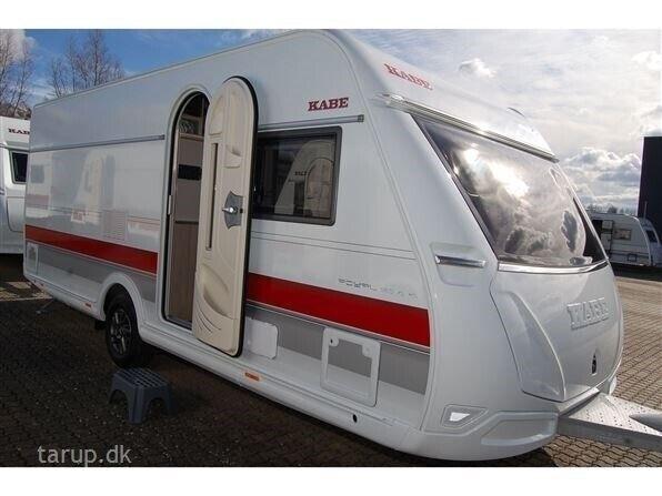 Kabe 2021 - Kabe Royal 560 XL KSDobbeltseng..., 2021, kg