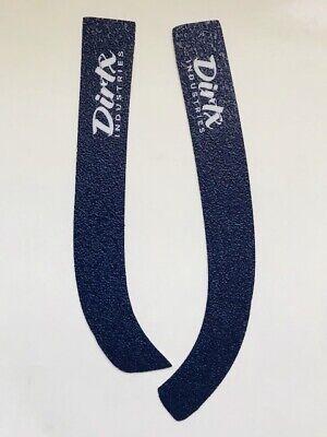 NEW DIRTX INDUSTRIES BLUE FRAME GRIP TAPE HUSQVARNA FC TC TE FE 250 350 450 16