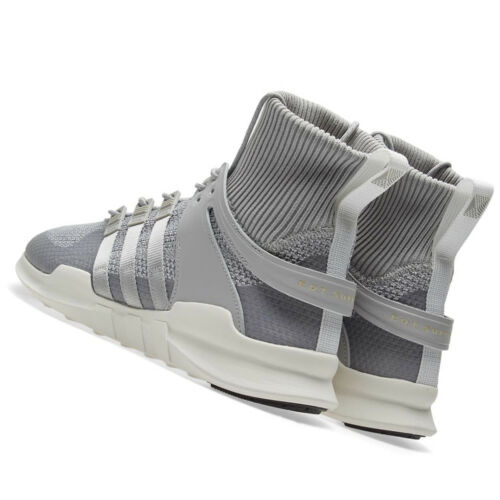 Grey Two//White US Size ADIDAS MENS Shoes EQT Support ADV Winter