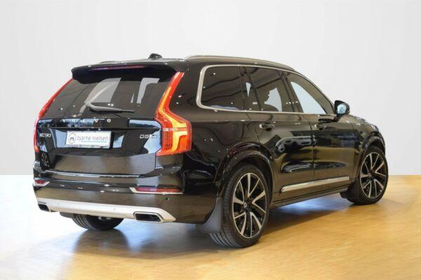 Volvo XC90 2,0 D5 235 Inscription aut. AWD 7p - billede 2