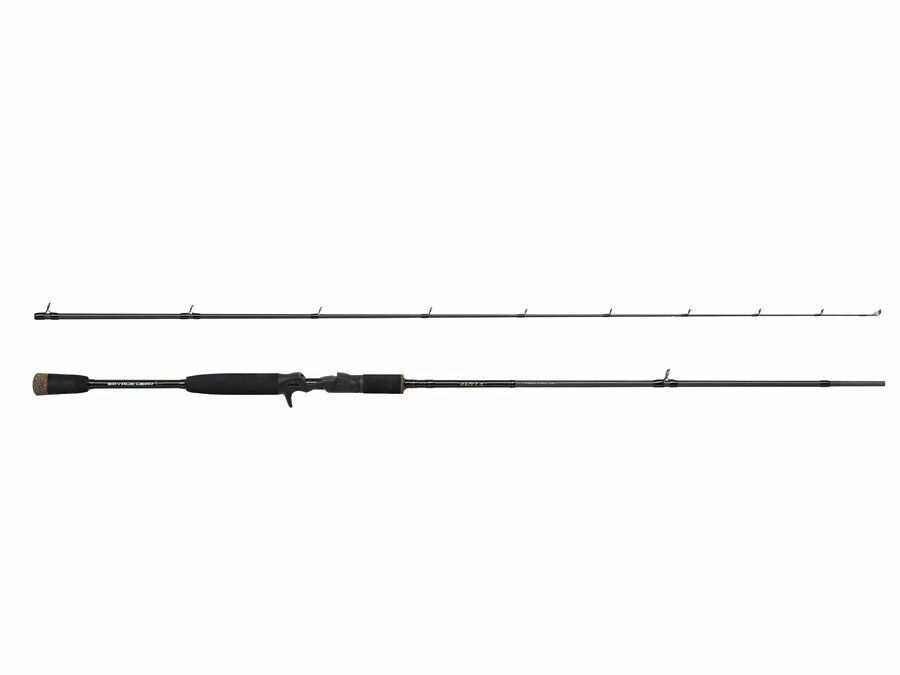 Savage Gear XLNT3 Trigger 2,13m - 2,51m 2-section Casting Canne NUOVO 2019
