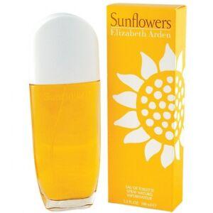 Elizabeth Arden Sunflower 100 ml EDT women Perfume