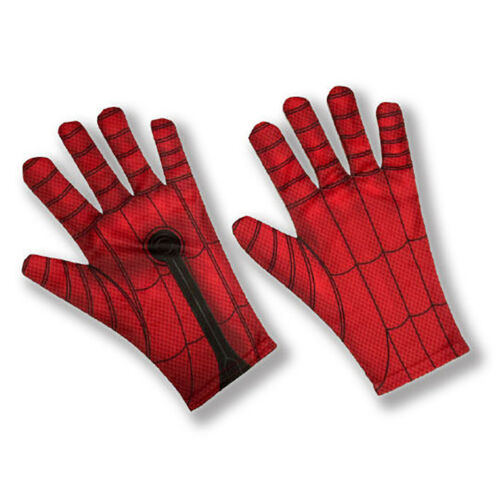 Adult/'s Spider-Man Far From Home Spider-Man Gloves Costume Accessory