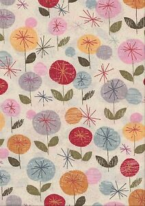 Half-Metre-Mon-Ami-Flowers-by-BasicGrey-for-Moda-100-cotton-50-x-110-cms