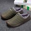 Women-Indoor-Outdoor-Slippers-Fur-Lined-Winter-Waterproof-Clog-House-Shoes thumbnail 15