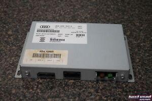 2007 VOLKSWAGEN PASSAT XM SATELLITE RADIO RECEIVER CONTROL MODULE UNIT BOX 07
