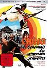 Ching - Das Geheimnis des schwarzen Schwertes - Eastern Limited Edition Vol. 3 (2012)