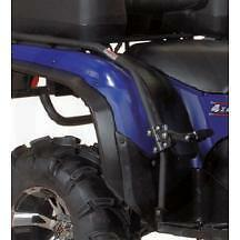 POLARIS-SPORTSMAN-ATV-850-1000-XP-FENDER-GUARD-PASSENGER-FOOT-PEGS-DOUBLE-RIDE