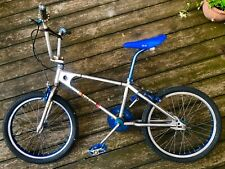 1980 BMX. Supergoose Mongoose