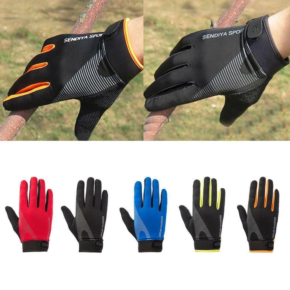 Winter Sports Neoprene Windproof Waterproof Ski Screen Thermal Gloves Mittens US