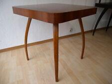 Exlusiv Art Deco Streamline Tisch Design Jindrich Halabala Beistelltisch 20er 3.