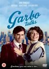 Garbo Talks 1984 Anne Bancroft Ron Silver UK R2 DVD in Hand