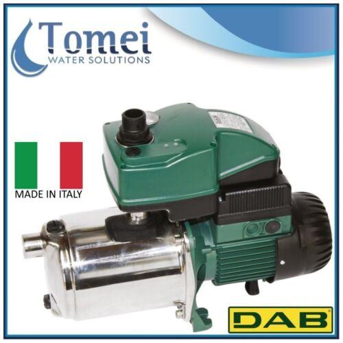 1,3Hp Deep well steel Booster JET Pump DAB Active JI132M switch shallow Pressure