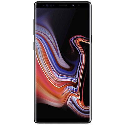 Samsung Galaxy Note 9 N960F 128GB 512GB SIM Free Unlocked Refurbished Smartphone