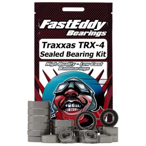 NEW Traxxas TRX-4 Full Sealed Bearings Kit